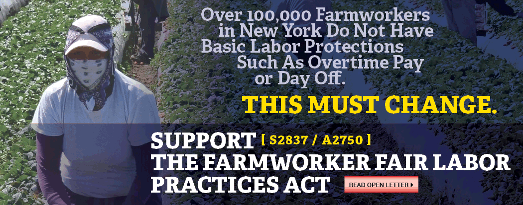 Farmworker Bill letter