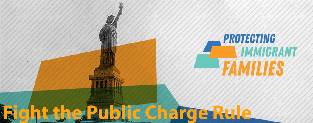 Submit Your Public Charge Comments