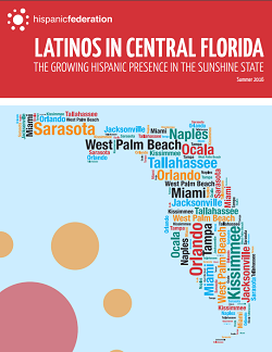 Latinos in Central Florida: The Growing Hispanic Presence in the Sunshine State