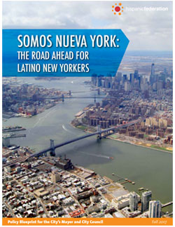 Somos Nueva York: The Road Ahead for Latino New Yorkers