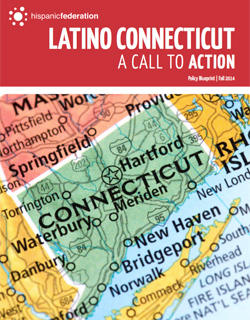 Latino Connecticut: A Call to Action