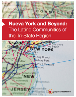 Nueva York and Beyond: The Latino Communities of the Tri-State Area