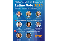 Latino Vote Townhall