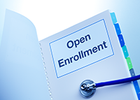 Open Enrollment Is Here!